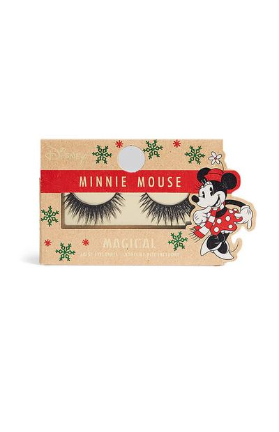 Minnie Mouse Eyelashes