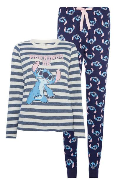 Lilo And Stitch Pyjama Set