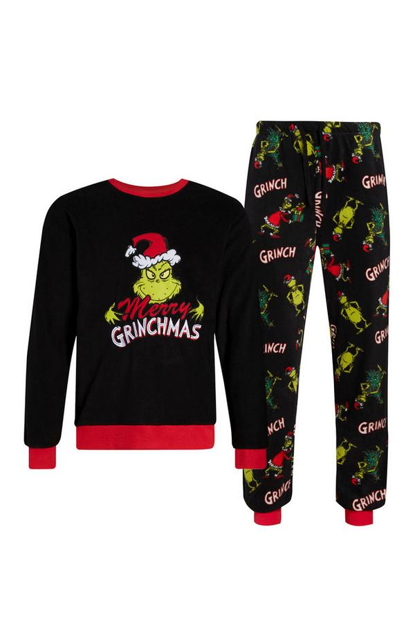 """Grinch"" Pyjamaset"