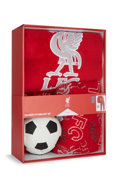 """""""Liverpool FC"""" Pyjama in Geschenkbox"""
