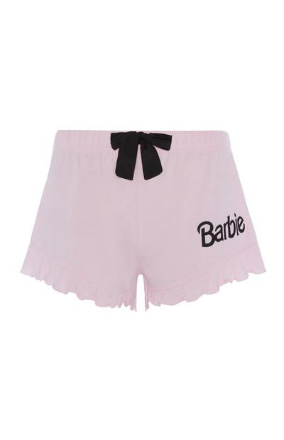 Barbie Pyjama Short