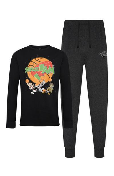 Space Jam Pyjama Set