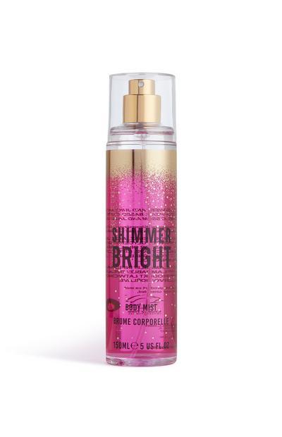 Shimmer Bright Body Mist