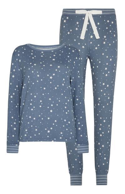 Star Pyjama Set