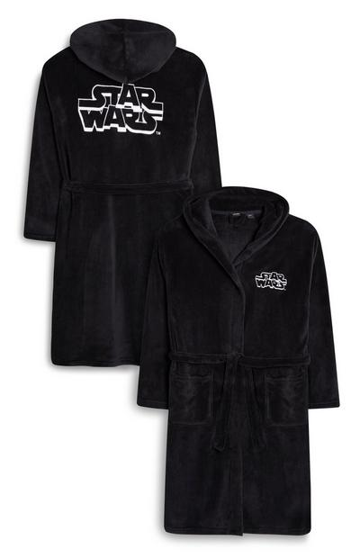 Black Star Wars Robe