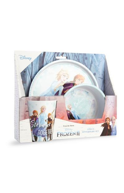 Frozen Dinner Set