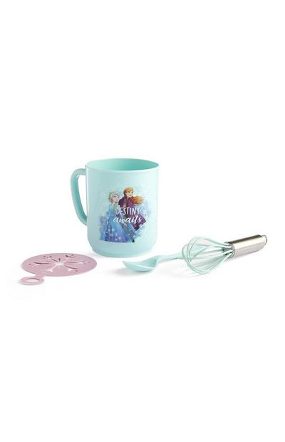 Frozen Mint Hot Chocolate Gift Set