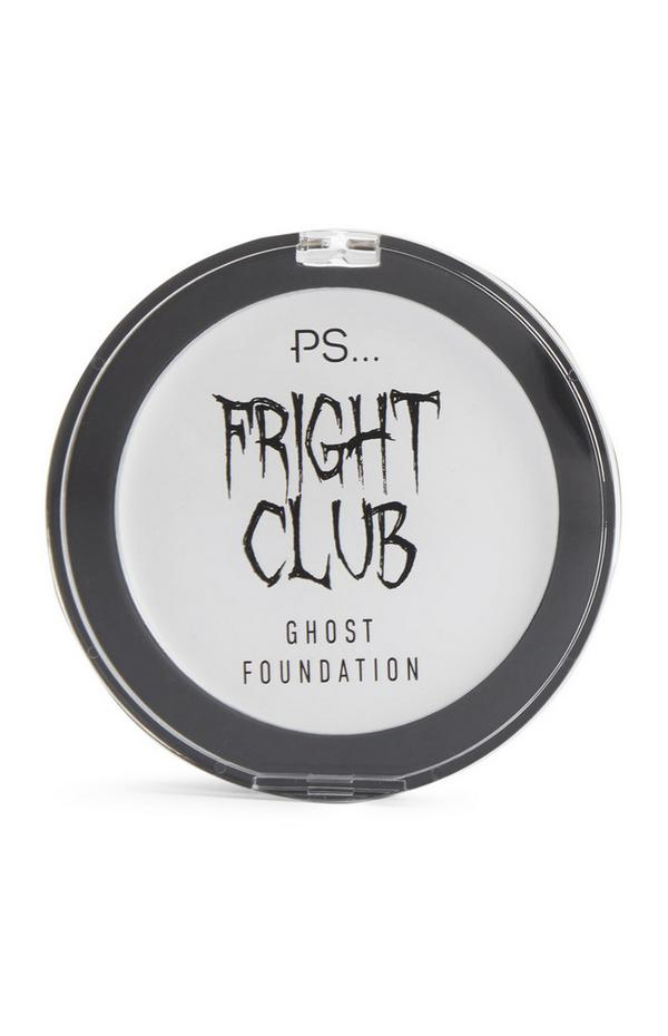 Halloween Ghost Foundation