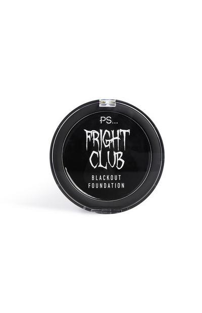 Halloween Blackout Foundation