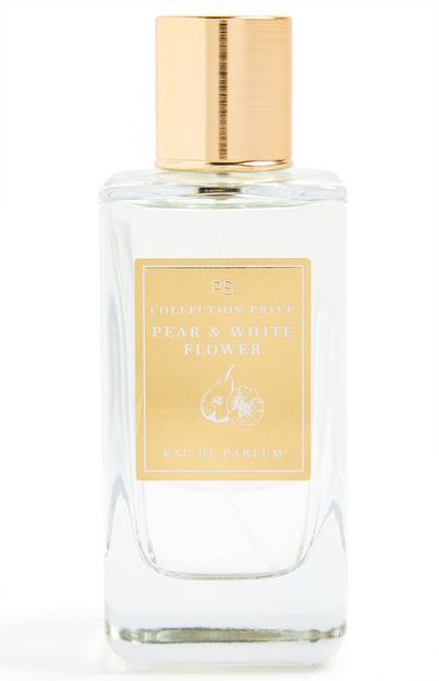 Pearl And White Fragrance 100ML Fragrance