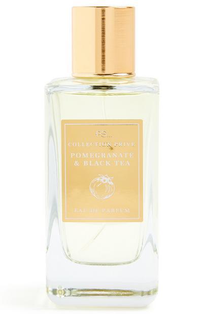 Pomegrante And Black Tea 100ML Fragrance