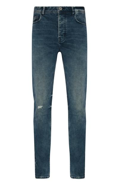 Stretch Slim Leg Jeans