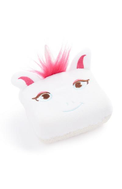 Unicorn Bath Sponge