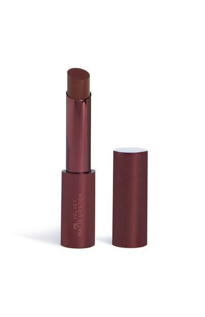 Velvet Matte Lipstick Hour Glass