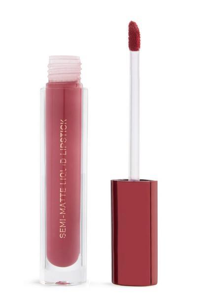 Black Cherry Semi Matte Lipstick