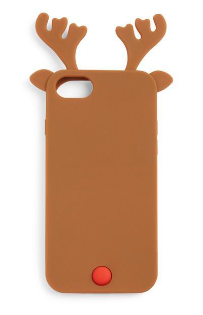 Reindeer Bumper Phone Case