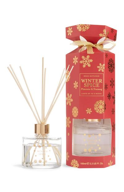 Winter Spice 100Ml Diffuser