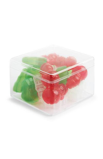 Christmas Reusable Ice Cubes