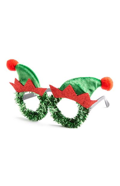 Elf Glasses