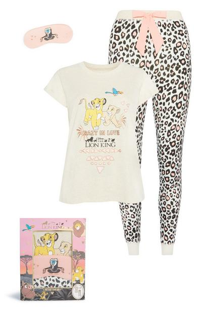Lion King Gift Box Pyjama Set