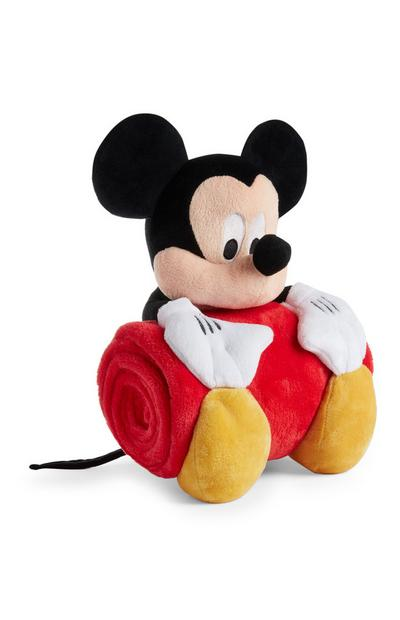 Mickey Mouse Throw
