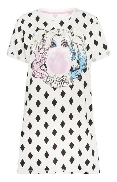 Harley Quinn Night Shirt