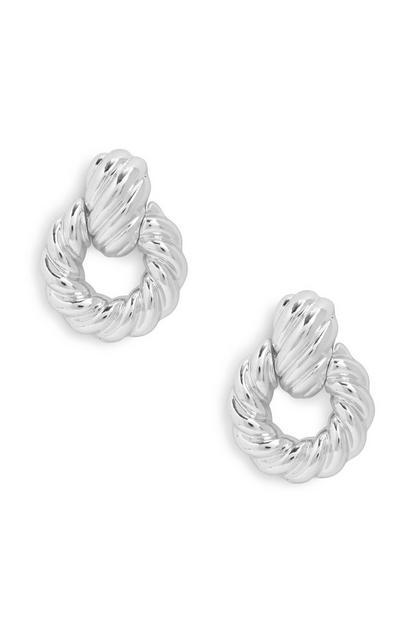 Chunky Knocker Earrings