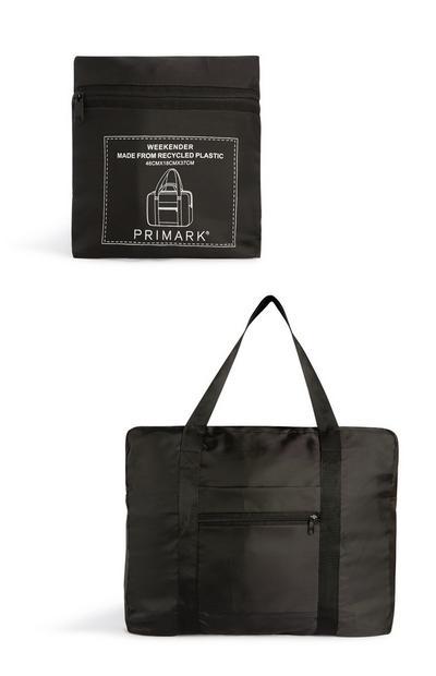 Recycelte Reisetasche