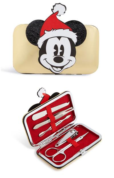 Mickey Mouse Manicure Set