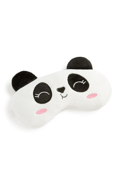 Panda-Schlafmaske