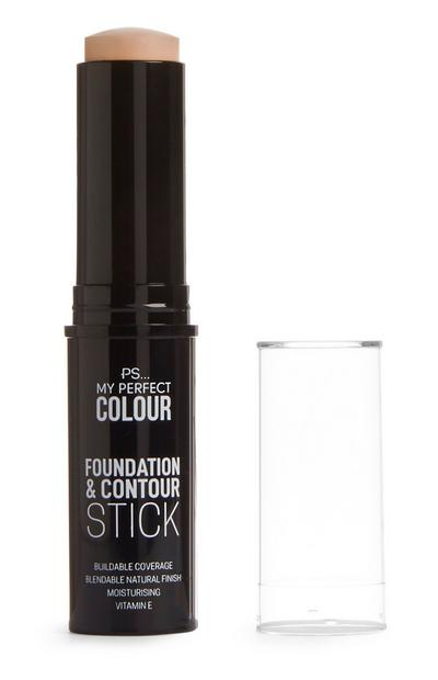 Toffee Foundation Stick