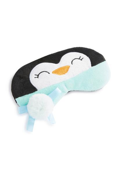 Penguin Eye Mask