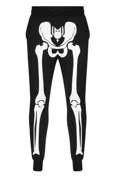 Skeleton Joggers