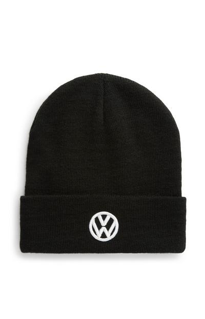 Black Volkswagen Golf Beanie