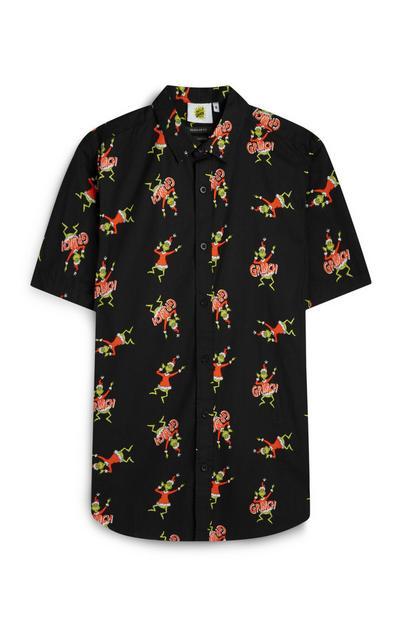 The Grinch Christmas Shirt