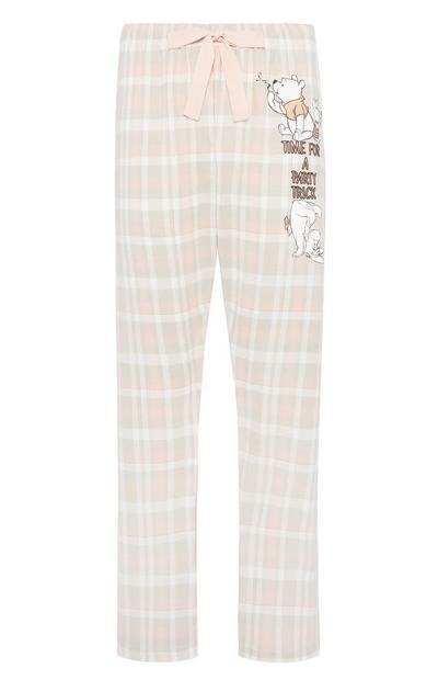 Winnie The Pooh Pyjama Trousers