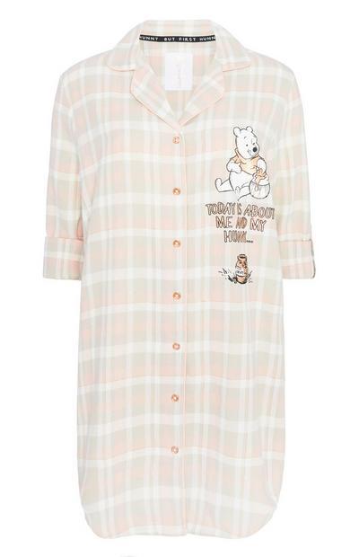 Winnie The Pooh Night Shirt