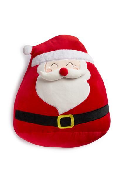 Santa Squishee