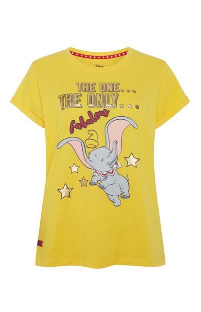 """Dumbo"" Pyjamatop"