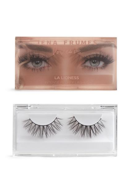 Jena Frumes False Lashes