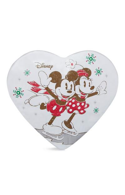 Mickey And Minnie Chocolate Biscuit Tin