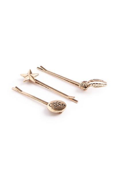 Harry Potter Hairslides