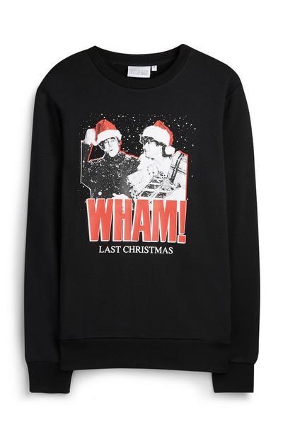 Wham Christmas Jumper