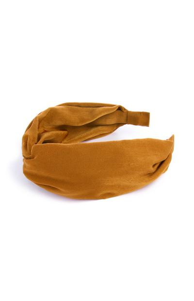 Mustard Headband