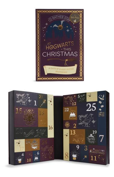 Hogwarts Advent Calendar