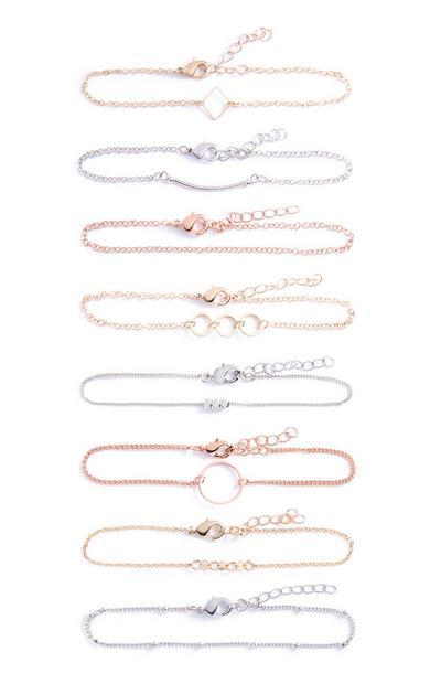 Bracelet 8Pk
