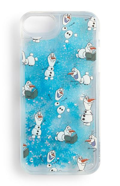 Frozen Olaf Iphone Case