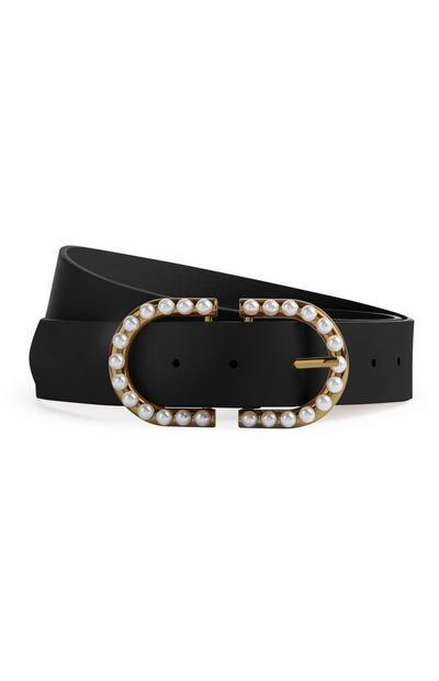 Black Pearl Belt