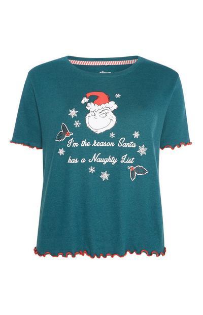 Grinch T-Shirt