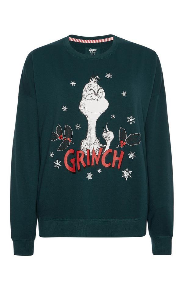 Grinch Sweatshirt